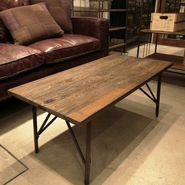 journal standard Furniture - CHINON COFFEE TABLE