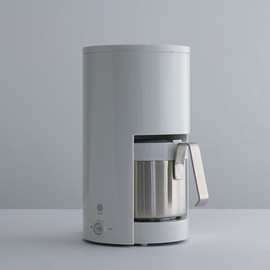 muji - coffee maker / industrial facility