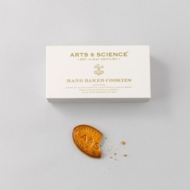ARTS&SCIENCE - Original Cookies [15 pieces]