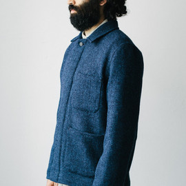 A KIND OF GUISE - ISTABUL JACKET