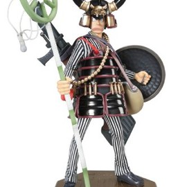 MegaHouse - Portrait.Of.Pirates ワンピース STRONG EDITION ウソップ