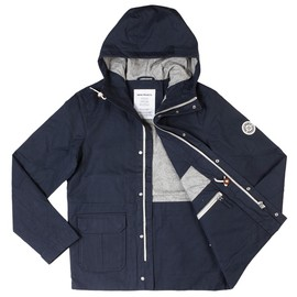 Norse Projects - norse projects nunk jacket navy NORSE PROJECTS NUNK JACKET | SIX WHITING STREET VOUCHER CODE