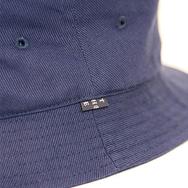 """THE UNION - 【THE UNION】 THE COLOR """"ONE HAT """" (ハット) NAVY"""