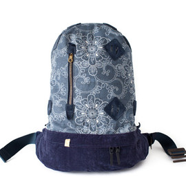 visvim - Summit papoose
