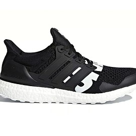 adidas, UNDEFEATED - UltraBOOST