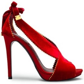 Tom Ford - red heel