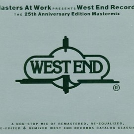 Masters At Work - The 25th Anniversary Edition Mastermix