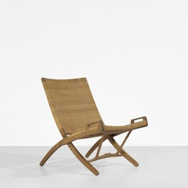 HANS WEGNER - folding chair JH-512