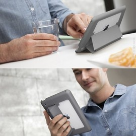 quirky - Shift - iPad mini kickstand case