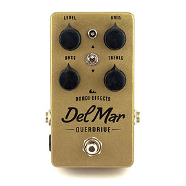 Bondi Effects - Del Mar Overdrive