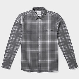SATURDAYS SURF NYC - DORIAN FOREST PLAID