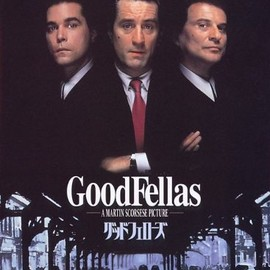 Martin Scorsese - Goodfellas
