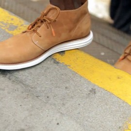 Cole Haan - Cole Haan LunarGrand Chukka | Available Now