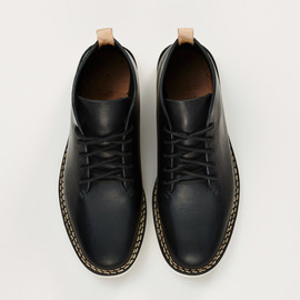 FEIT - Double Stitchdown Nero