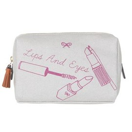 ANYA HINDMARCH - WASH BAGS / LIPS AND EYES