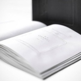 The Architecture of the Book XXL edition, Limited 100 copies