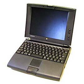 Apple - PowerBook 550c