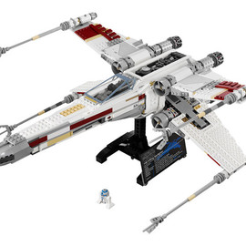 LEGO - 10240 Red Five X-wing Starfighter