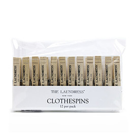 THE LAUNDRESS - 「クロスピン」12pcs