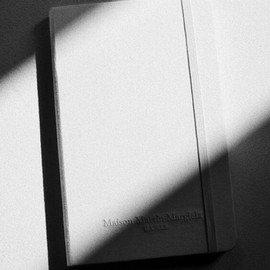 Maison Martin Margiela × Moleskine - Notebook - Limited Edition