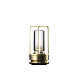 Anbientec - TURN PLUS BRASS