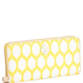 kate spade NEW YORK - lemon
