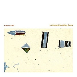Steve Roden - Thousand Breathing Forms