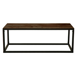 Knot antiques - LIZA COFFEE TABLE