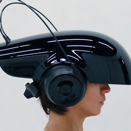 RIKEN Brain Science Institute - MIRAGE - Performance Art with Substitutional Reality system
