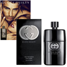 GUCCI - GUCCI GUILTY INTENSE