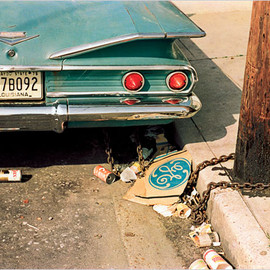 william eggleston - untitled, from los alamos, 1965-'68 and 1972-'74