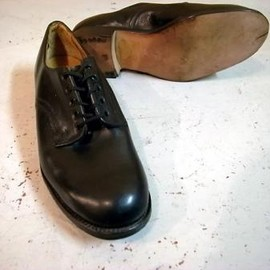British Military Service Shoes