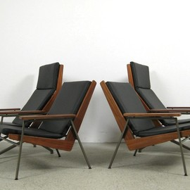 Rob Parry - set of lounge chairs