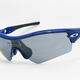 OAKLEY - RADER (TRUE BLUE)
