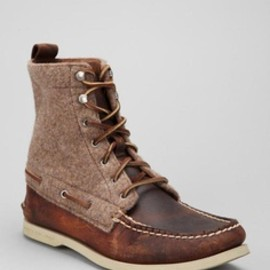 TOP-SIDER - Sperry Top-Sider 'Authentic Original 7-Eye' Boot