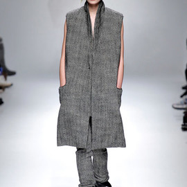 HAIDER ACKERMANN - Fall 2013 Ready-to-Wear Collection