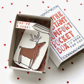 Kim Welling - The Instant Comfort Pocket Box