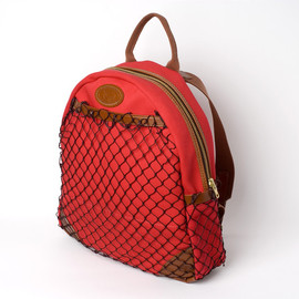 Chapman - 3939 Original Rucksack Bag in collaboration with Chapman Bags