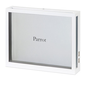Parrot - Digital Photo Frame