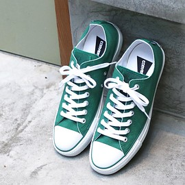 CONVERSE - <MEN>CONVERSE×Pilgrim Surf+Supply / All Star Ox Special