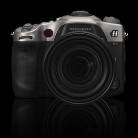 Hasselblad - The Hasselblad HV