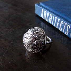 Alexis Bittar - Sparkle Ring from NY