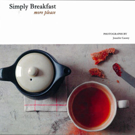Jennifer Causey - Simply Breakfast : more please