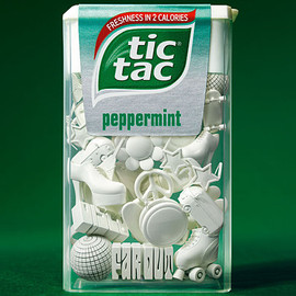 tictac - peppermint