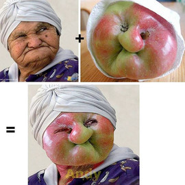 Granny Smith Apple!