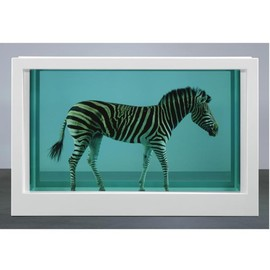 Damien Hirst - THE INCREDIBLE JOURNEY