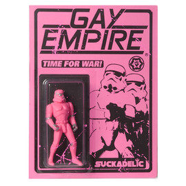 SUCKADELIC - GAY EMPIRE