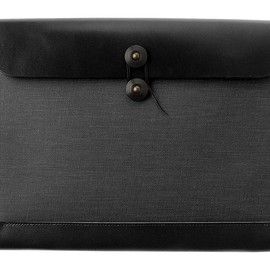 POSTALCO - Tablet Case Fabric & Leather
