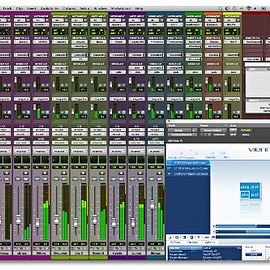 AVID - AVID ProToolsソフトウェア Pro Tools 10 to 11 Upgrade Activation Card