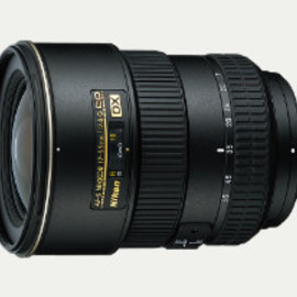 Nikon - AF-S DX Zoom-Nikkor 17-55mm f/2.8G IF-ED